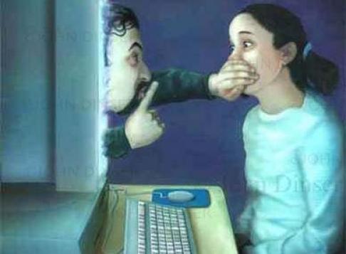 Como identificar alguém mal intencionado na internet