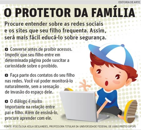 Protetor da Família