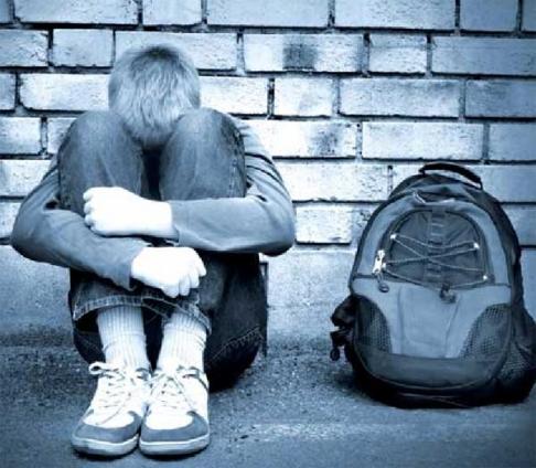 90% das vítimas de ciberbullying são atacadas por meio do Facebook