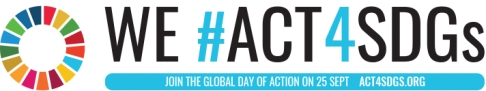 Dia Mundial das ODS
