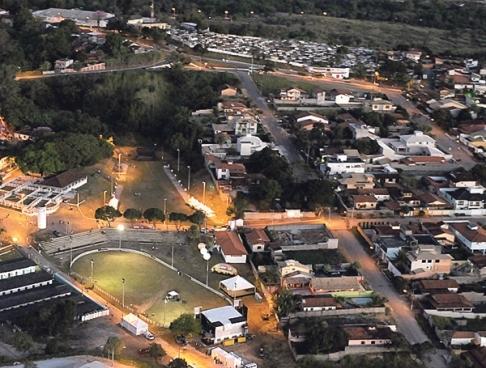 Casal é preso por pedofilia em Santa Luzia.
