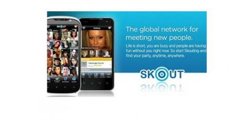Skout, aplicativo de encontros acaba levando a casos de estupro