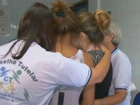 Laudo confirma que meninas foram estupradas por integrantes de banda