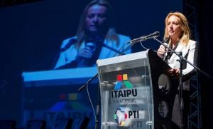 Gracielle Torres participa da Latinoware 2019